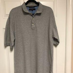 Tommy Hilfiger   Grey Golf shirt